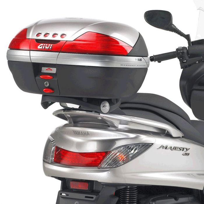 Piastra Yamaha Majesty 400 04/14