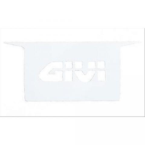 Schermo Givi Bianco Maniglia E52 Nd