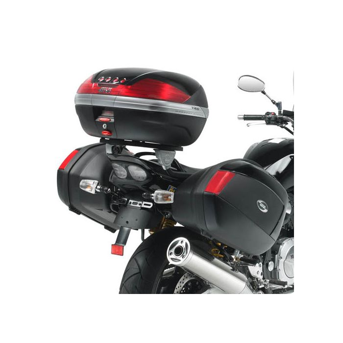 Attacco Laterale Givi Monorack Yamaha Xjr 1300 07/11