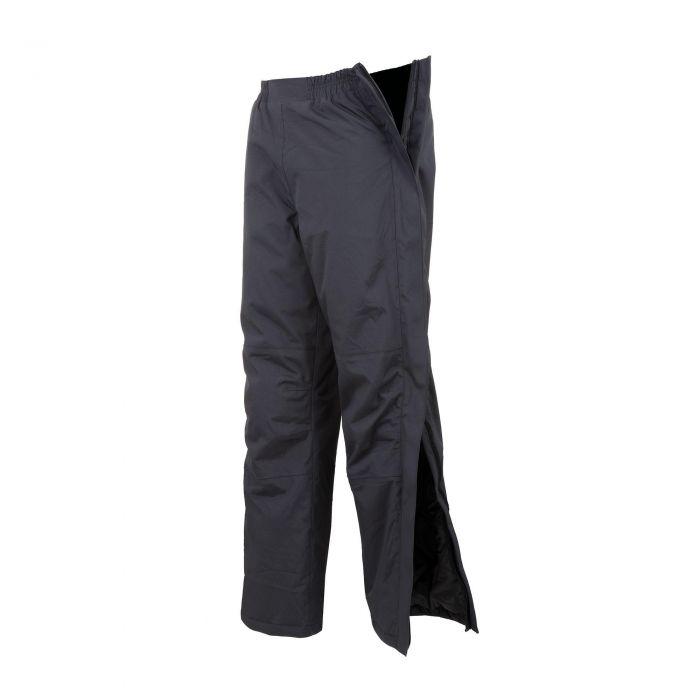 Pantalone Tucanourbano Urbis 5g 8114tcon Protezioni Nero