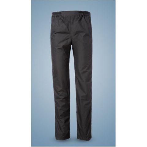 Pantalone Tucanourbano 535 Panta Apribile Plus Nero