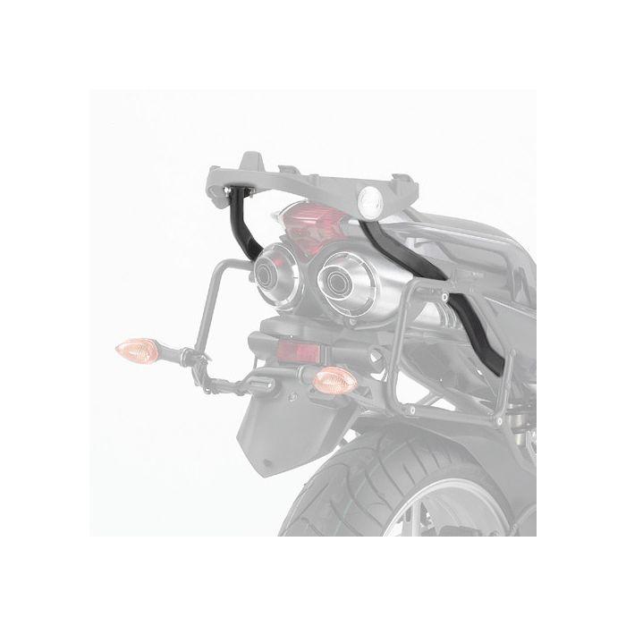 Telaietti Monorack Yamaha Fz6/fz6 600 Fazer 04/06 Fz6 S2/ Fazer S2 07-09