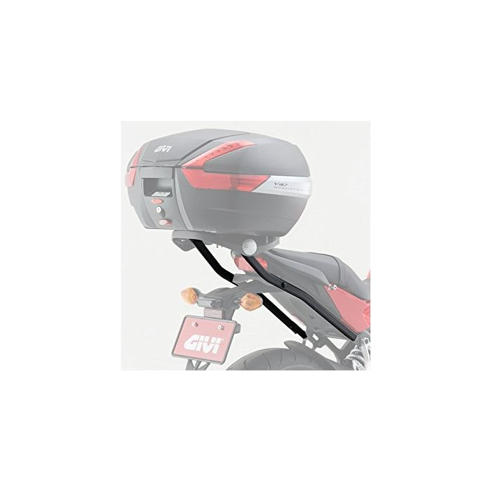 Givi 1137fz Lat.monorack Honda Cb650f/cbr650f 14/16
