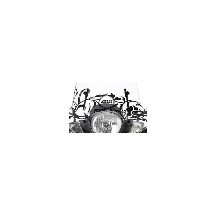 Attacchi Parabrezza Givi X Sh 125i/150i 05/08 A304a