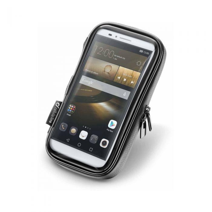 Cellularline Supporto Universale Porta Smartphone 6.5