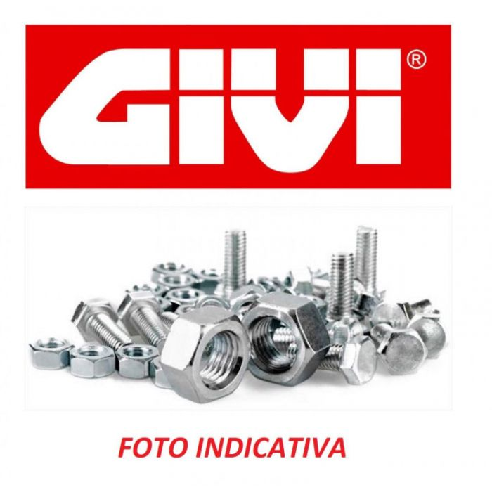 Givi A8100a Attacchi Parab. Peugeot Tweet Nd