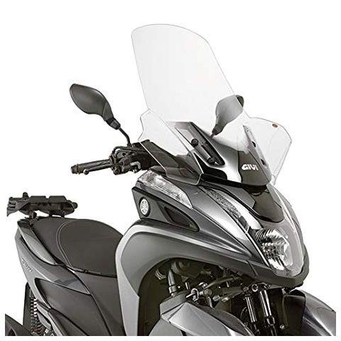 Spoiler Givi Yamaha Tricity 125 '14-'15 2120dt