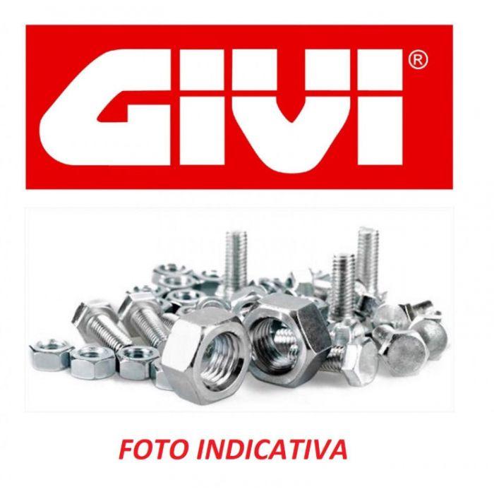 Kit Attacchi Honda Nc700x '12 Givi Cod. 1111kit