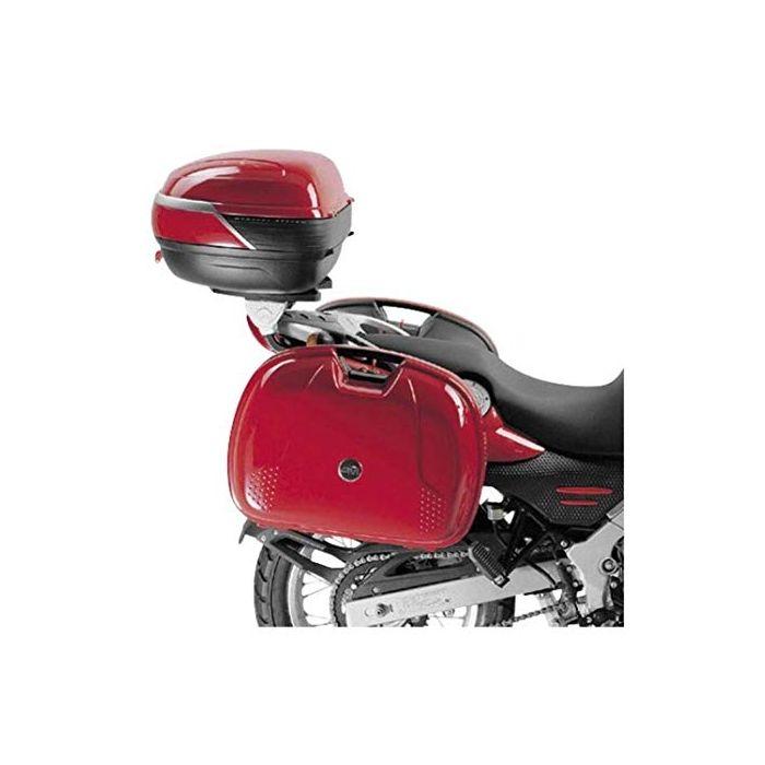 Lat.monorack Bmw F650 Gs'01