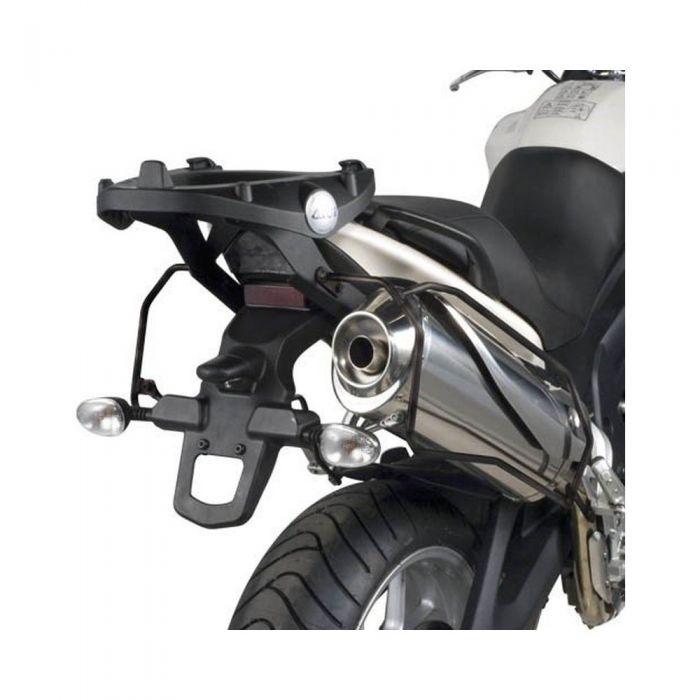 Telaietti Laterali Givi T221 Honda Xl700 V '08 Transalp