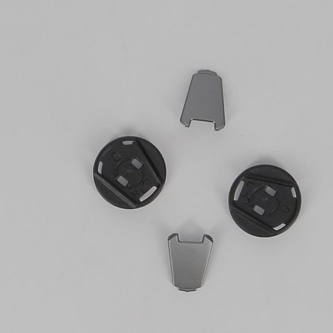 nospcpl00000111-0000.jpg| PLACCHETTE & CURSORI NOLAN DARK INOX FLAT N43AIR/N43