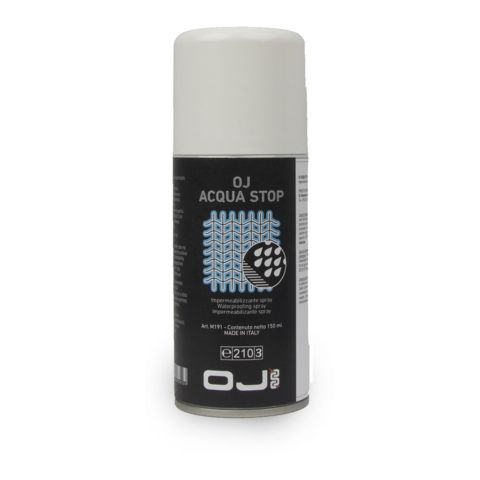 Spray Impermeabilizzante Oj Acqua Stop 150 Ml