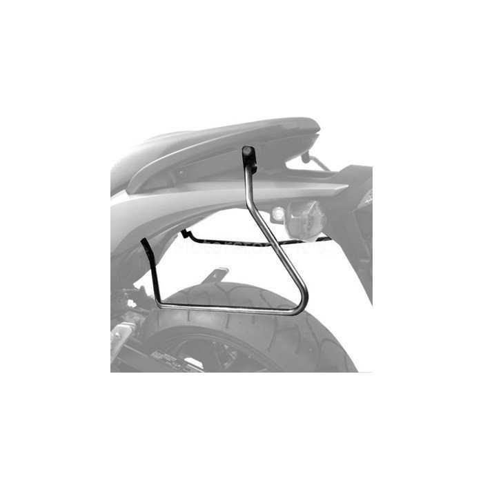 GIT219.jpg| TELAIETTI GIVI T219 PER HONDA CB 600 F Hornet / Hornet ABS 07/10