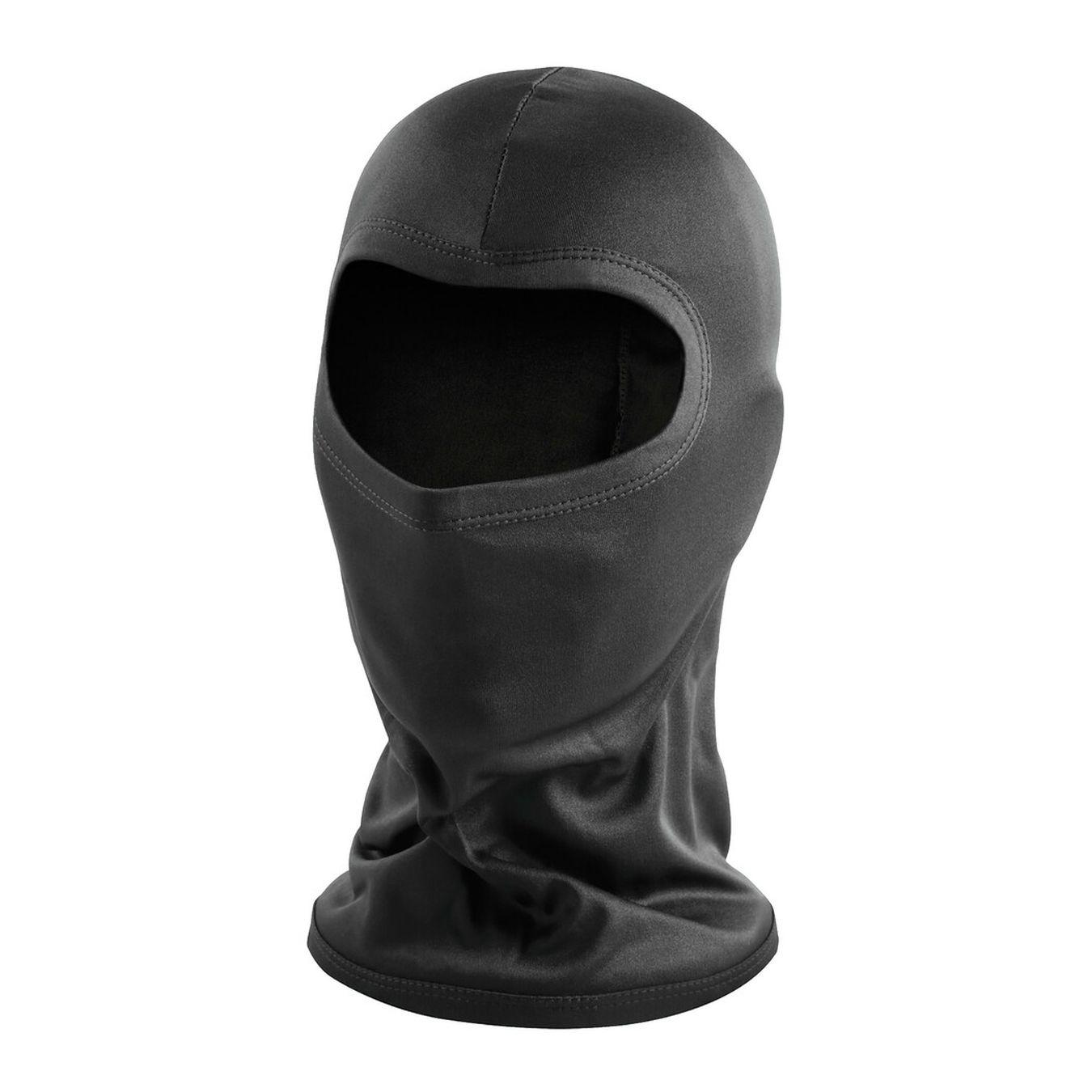 LAMPA PASSAMONTAGNA cuffia sottocasco in seta di poliestere MASK TOP casco moto