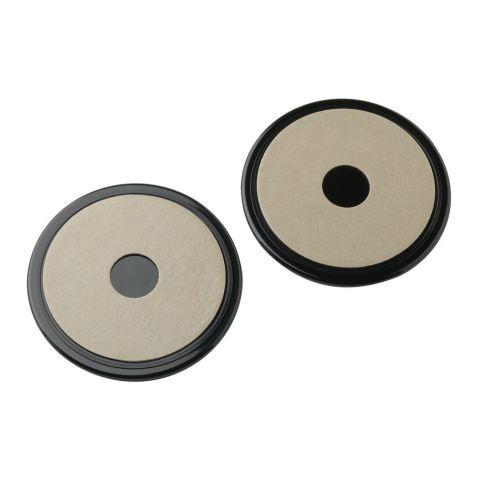 Disco Adesivo Per Cruscotto Garmin (2 Pezzi), Diametro 6,5 Cm