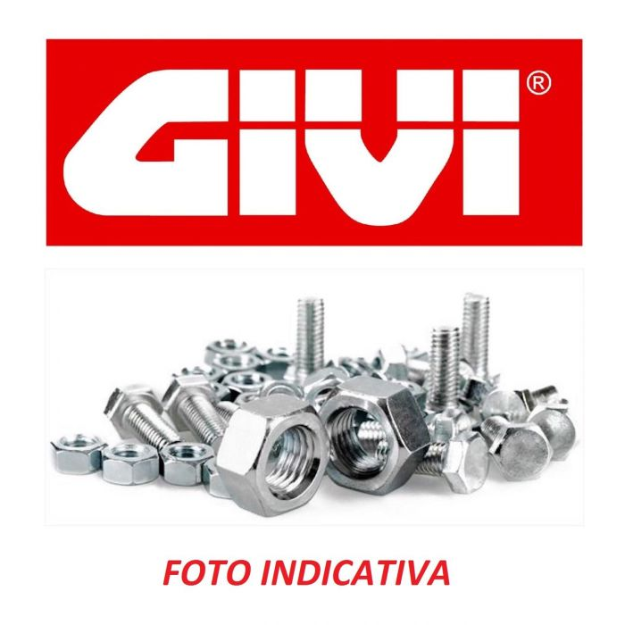 Kit Viteria D5121st Givi