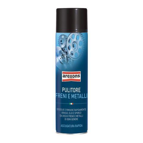 Pulitore Freni & Metalli Arexons 500 Ml