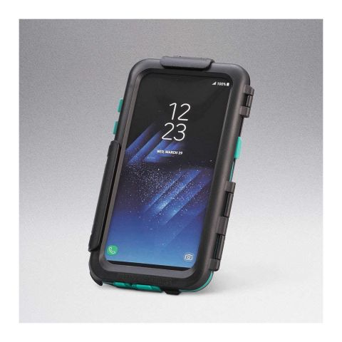 Ua-hardwps8 Midland Custodia Waterproof Rigida Per Samsung S8