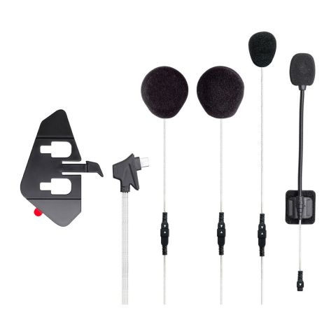 Audio Kit Completo Midland Btmini