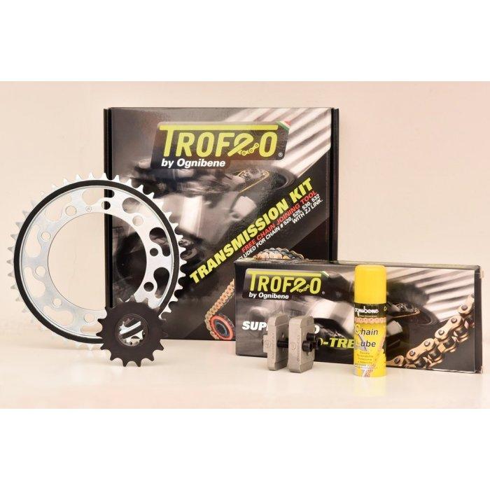 Kit Professionale Trofeo Ktm 650 Duke...