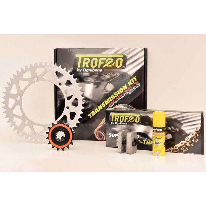 Kit Professionale Trofeo Honda 650 Xr...