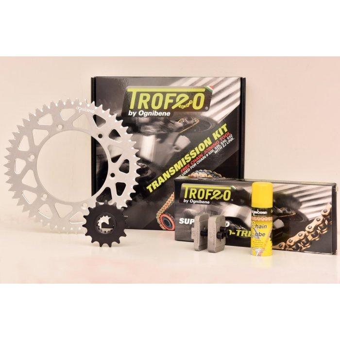 Kit Professionale Trofeo Ktm 450 Smr...