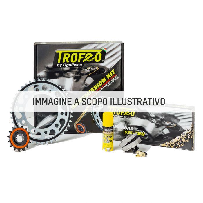 Kit Professionale Trofeo Yamaha 600 Xj Mod.rapp. Cod. 2557231648