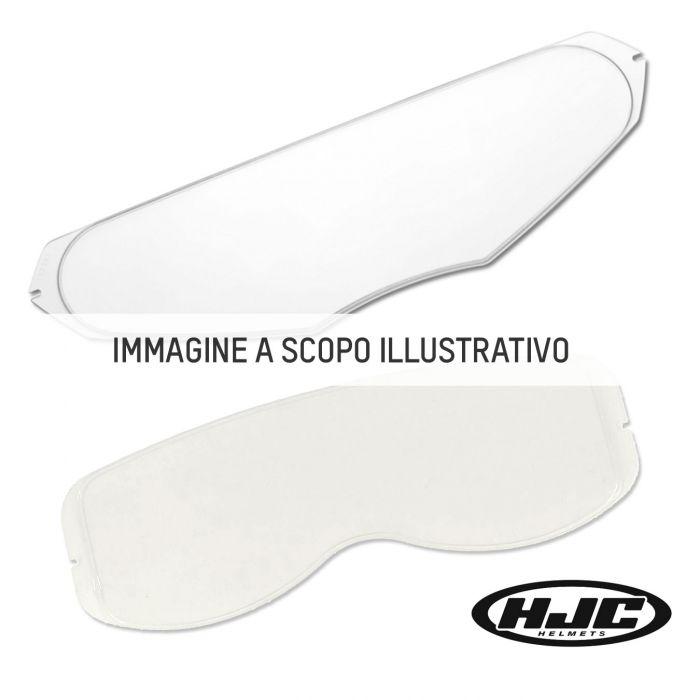 Pinlock Hjc Sf018 (dks072) Trasparente Per Hj-20