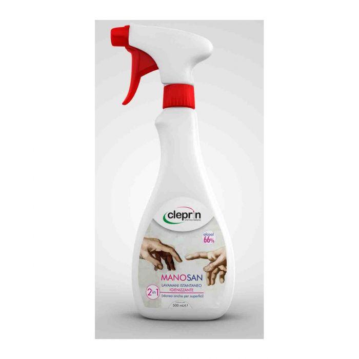 Igienizzante Manosan Spray 500ml