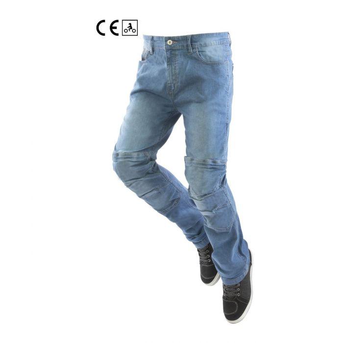 Jeans 4 Stagioni Oj Reload Man Blu
