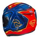 Casco Integrale Hjc Rpha11 Superman Dc Comics Superman