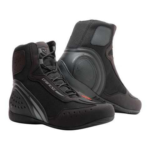 Scarpe Dainese Motorshoe D1 Dwp Black/black/anthraci