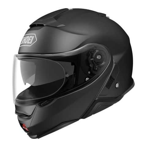 Casco Modulare Shoei Neotec Ii Matt Black
