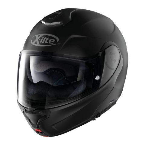 Casco X-lite Modulare X-1005 Elegance N-com Flat Black