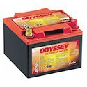 Batterie Odyssey
