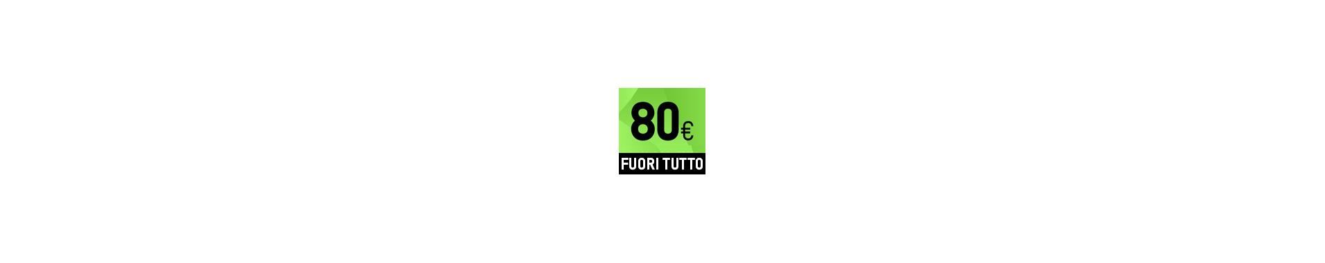 Fuori tutto giacche in tessuto per moto a 80 euro