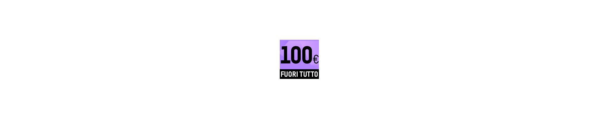 Fuori tutto giacche in pelle per moto a 100 euro