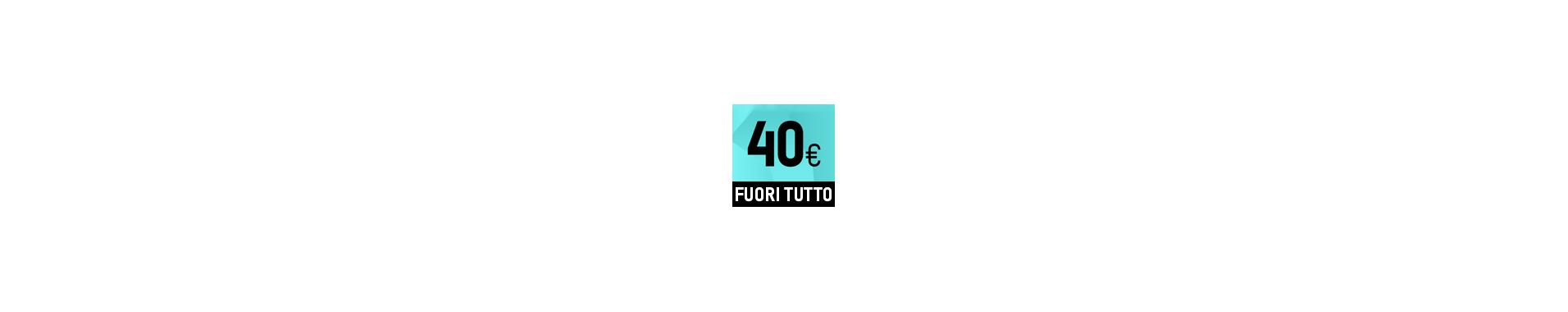 Caschi Moto a € 40