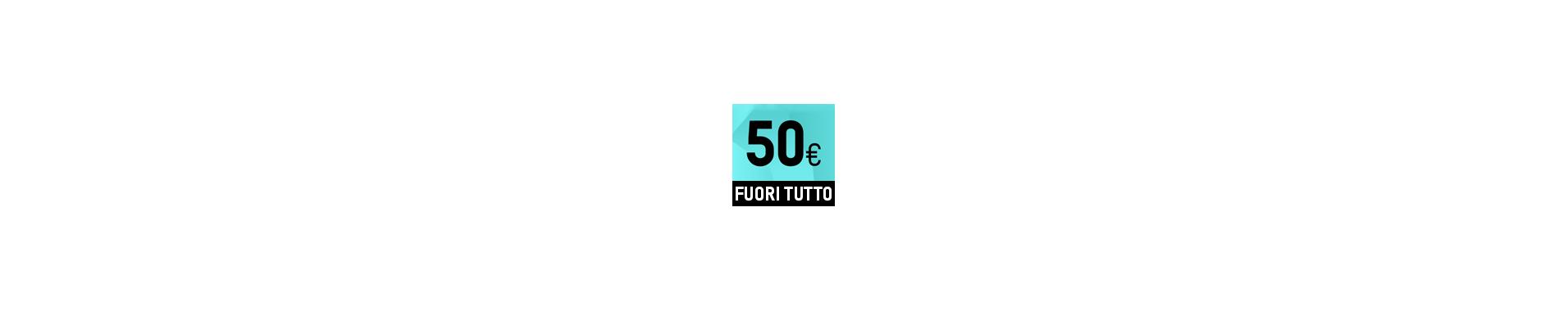 Fuori tutto Caschi per moto a 50 euro