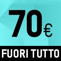 Caschi Moto a € 70