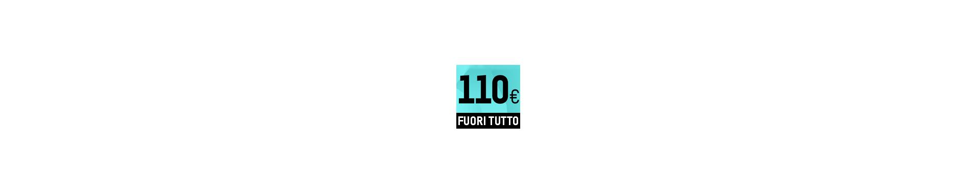 Fuori tutto Caschi per moto a 110 euro