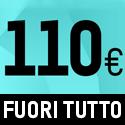 Caschi Moto a € 110