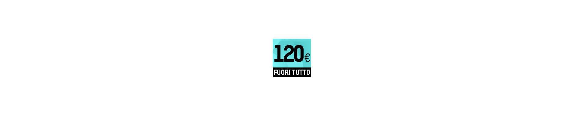 Fuori tutto Caschi per moto a 120 euro