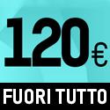 Caschi Moto a € 120