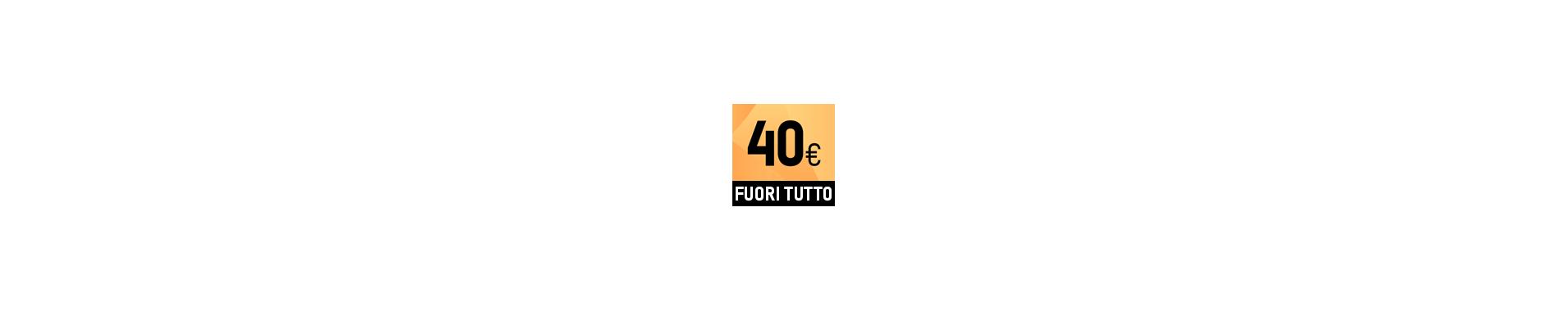 Fuori tutto Guanti da moto a 40 euro