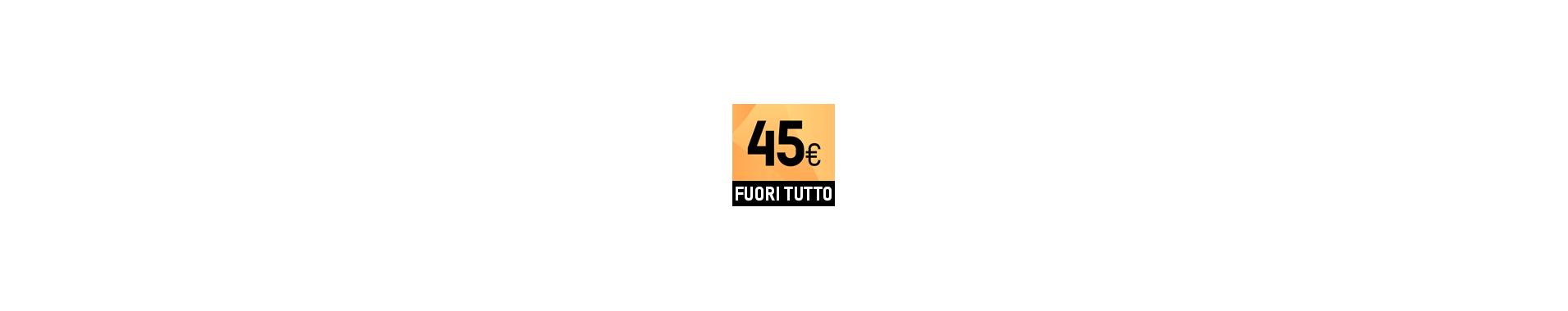 Fuori tutto Guanti da moto a 45 euro