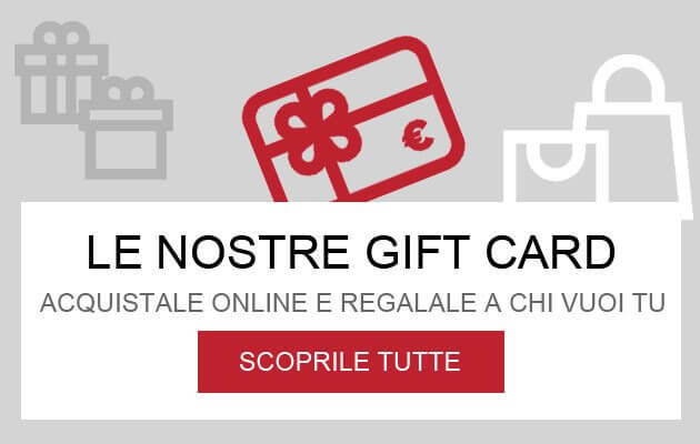 Carta Regalo Per Acquistare Accessori Moto su Motorstock.it