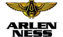 Manufacturer - ARLEN NESS