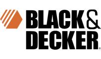 Manufacturer - BLACK & DECKER