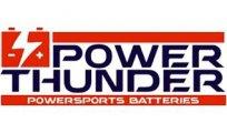 Manufacturer - POWER THUNDER